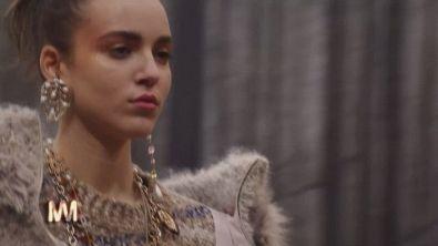Chanel: la collezione per l'inverno 2018-19