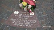 Piazza Fontana, l'Italia ricorda