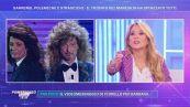 Sanremo 2021 - Jo Squillo: ''Siamo Donne? Ha una cultura... ''