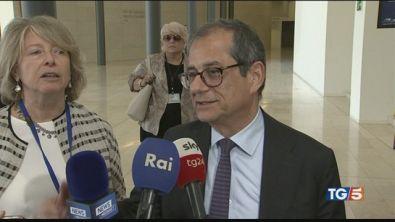 """""""Trovare la soluzione Italia rispetti le regole"""""""