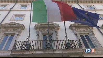 UE: l'Italia non cresce. Siamo ultimi in Europa