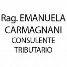 Rag. Emanuela Carmagnani Consulente Tributario