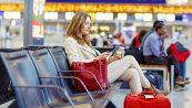 Germi e batteri: i posti più pericolosi negli aeroporti