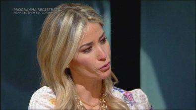 """Elena Santarelli: """"Quando Giacomo ha riaperto gli occhi..."""""""