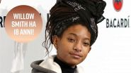 Buon compleanno, Willow Smith!
