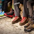 AleTruck Scarpe e scarponcini in pelle