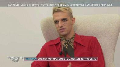 Sanremo - Interviste esclusive