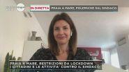 In diretta Alessandra Moretti, Pd