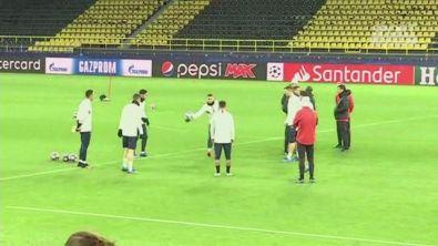 Le ultime su Borussia-Psg