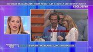 GFVIP - Valeria Marini insultata