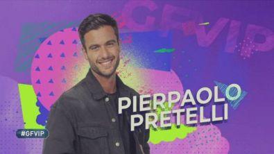 Pierpaolo Pretelli: la clip di presentazione