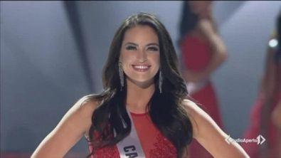 La storia di Miss Canada