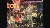 """Paolo Villaggio presenta """"Fantozzi contro tutti"""" a Popcorn 1980"""