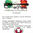 Ristorante Pizzeria In Primis