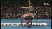 André The Giant: a Milano KO anche gli arbitri!