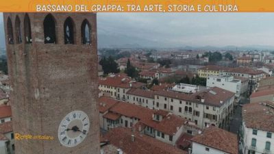 Bassano del Grappa: tra arte, storia e cultura