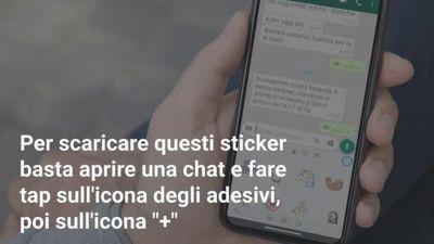 Come scaricare gli sticker WhatsApp per il Ramadan 2021