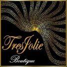 Tres Jolie Boutique Abbigliamento per Bambini