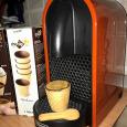 Cialda Time macchine da caffè