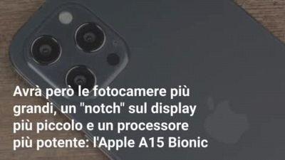 IPhone 13 arriva oggi: come sarà