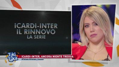 Icardi-Inter, ancora niente tregua