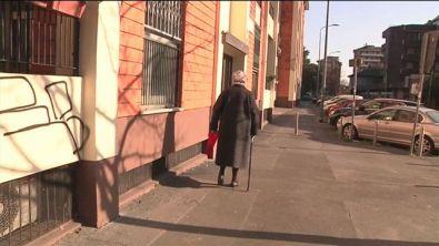 Case di riposo strage di anziani