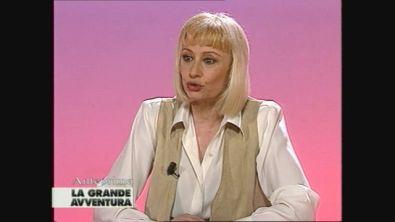 Raffaella Carrà racconta il suo arrivo in Fininvest
