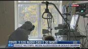 Breaking News delle 17.00 | Covid, 2535 nuovi casi e 30 morti