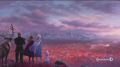 Coraggio e amore in Frozen 2