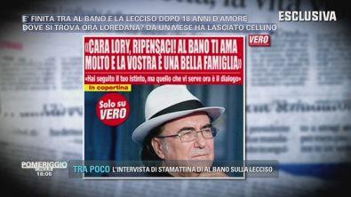 Al Bano - Lecciso - Romina Power