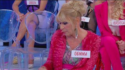 """Gemma e """"il viaggio in macchina"""""""