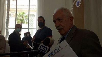 Eurispes 2021, il presidente Fara: chiudere l'Ilva in 30 anni