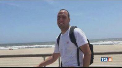 Continuano le indagini sulla morte di Andrea Zamperoni