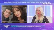 Simona: ''Sono l'amante del fidanzato di Viola Valentino e lei sa della nostra relazione''