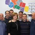 COOP LA ROCCIA -MATERIALE EDILE staff