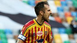 Marco Mancosu: il capitano del Lecce svela la sua lotta contro il tumore