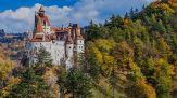 Vaccino gratis al Castello di Dracula: l'iniziativa per i turisti in Romania
