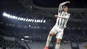 Ronaldo da record: 100 gol con la maglia bianconera in tre anni