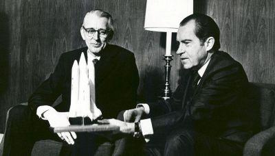 Bretton Woods, 50 anni fa Nixon annunciò la fine del sistema