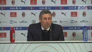 """Udinese, Gotti: """"Atteggiamento giusto"""""""
