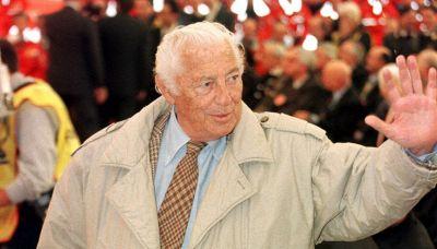 """Gianni Agnelli, il giallo sulla società """"cassaforte"""""""
