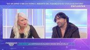 Ivan Cattaneo: ''Il fidanzato di Viola Valentino ha corteggiato anche me''