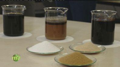Il processo di produzione dello zucchero