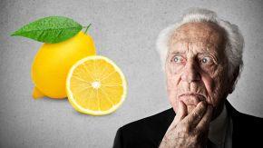 Buccia del limone, migliora la memoria e previene l'Alzheimer