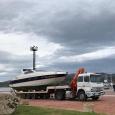 CANTIERE NAUTICO INNOCENTI alaggio imbarcazioni