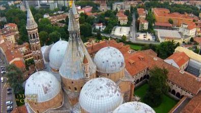 I luoghi da non perdere a Padova