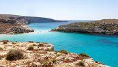 Lampedusa e Linosa, le prime isole Covid free d'Italia