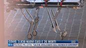 Breaking News delle 18.00 | Covid, 3838 nuovi casi e 26 morti