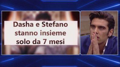 La mamma di Stefano tifa Benedetta