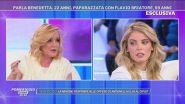 """Benedetta Bosi: """"Io e Flavio Briatore..."""""""